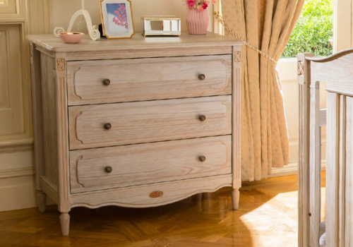 Grace 3 Drawer Chest
