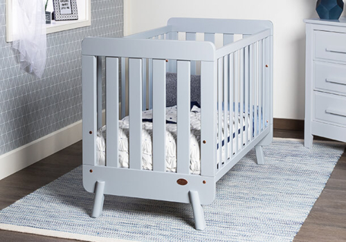 Harbour Compact Cot