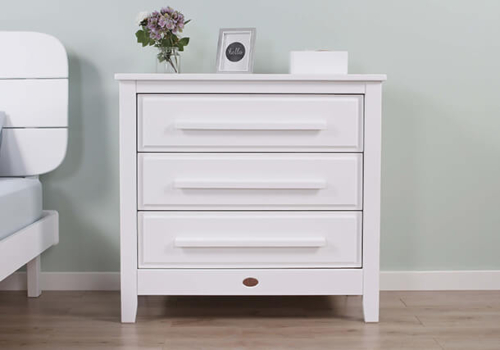 Linear 3 Drawer Chest Smart Assembly