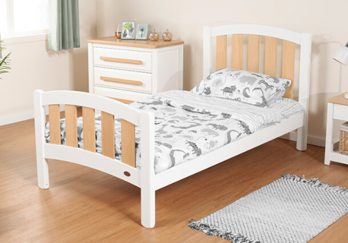 Milano King Single Bed
