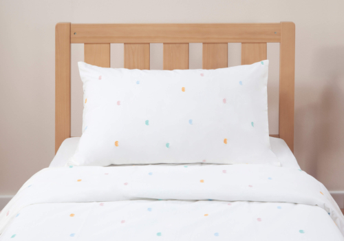 Harper Single Bed Quilt Cover Set