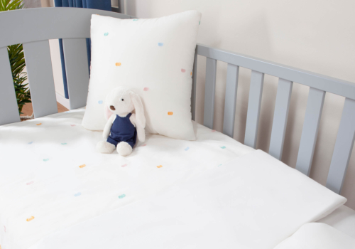 Harper Nursery Bedding Set