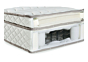 3D Airflow Spring Mattress (for Double Beds)