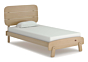 Paddington King Single Bed (Pre-Order for Mid May Delivery)
