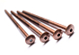110mm Bolts (Pack of 4)