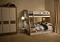 Trundle Long Tidy Bed