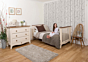 Provence 3 Drawer Chest Smart Assembly