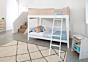 Natty Single Bunk Bed