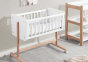 Neat Bedside Sleeper (mattress included) (Pre-order for Late October)
