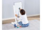 Tidy Magnetic Drawing Board