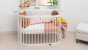 Oasis Oval Cot Product Video
