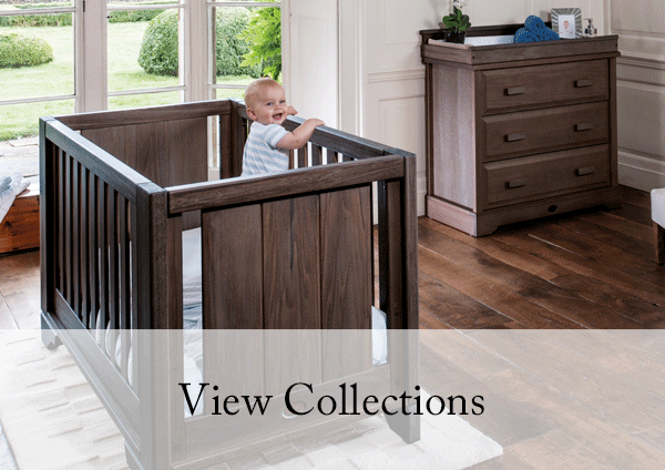 Baby Bedroom Furniture Sets & Accessories by Boori | Boori
