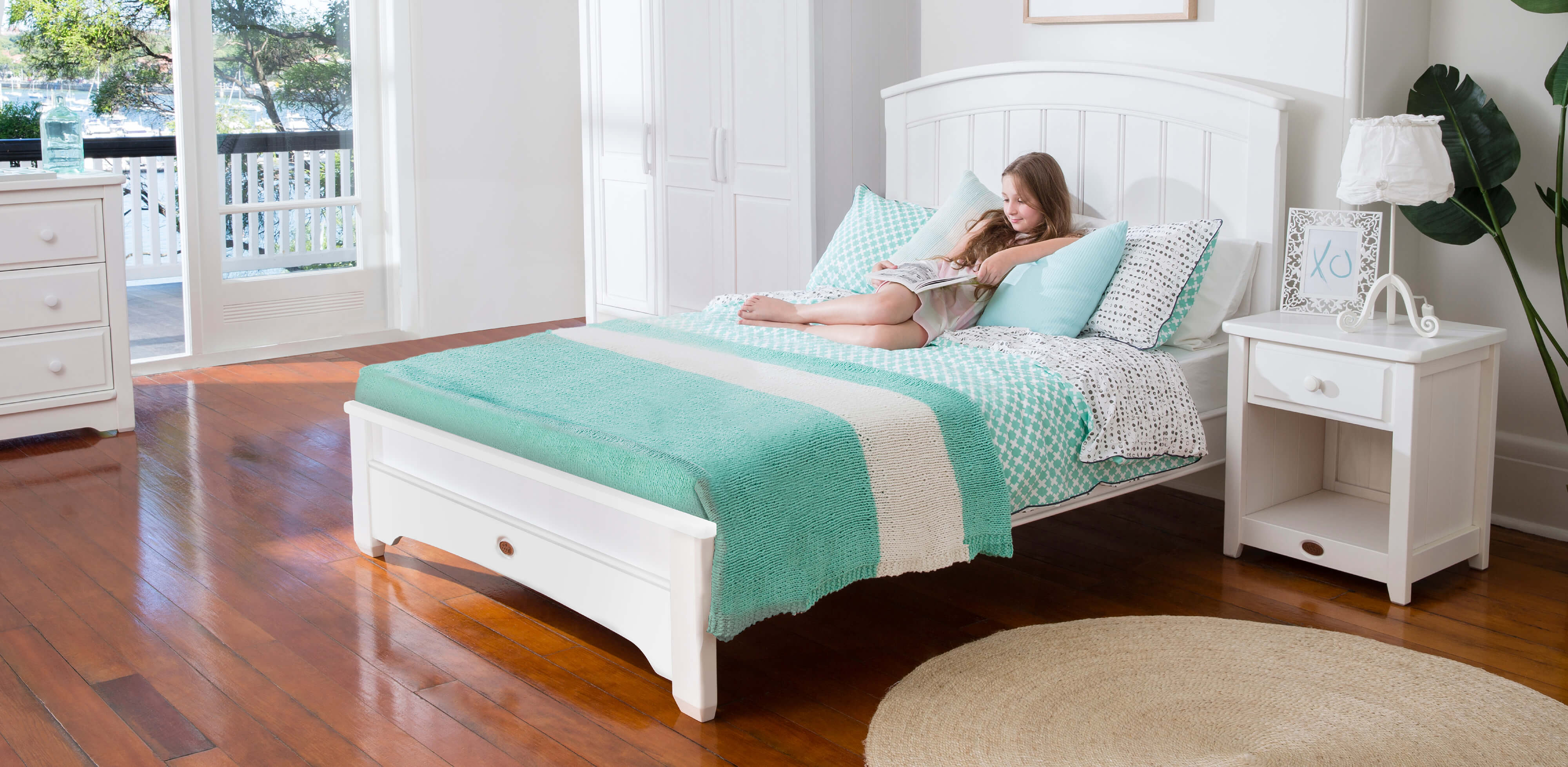 Lifestyle of Classic Royale Double Bed