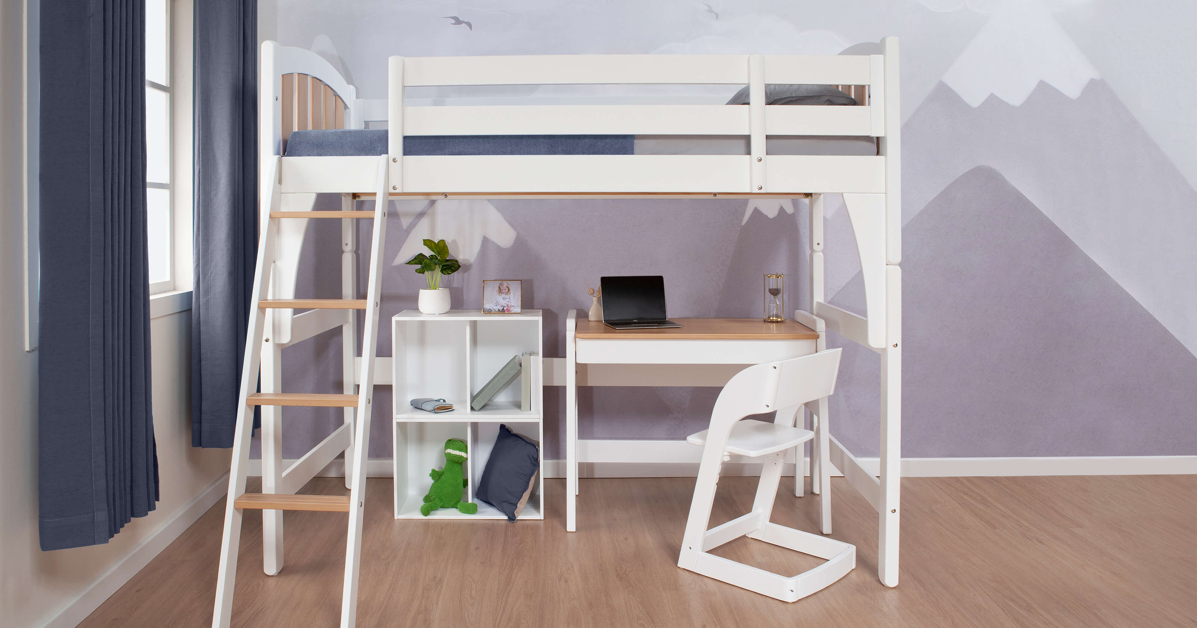 Picture of: Boori Nest 5 Reasons Why You Should Choose A Bunk Bed Boori