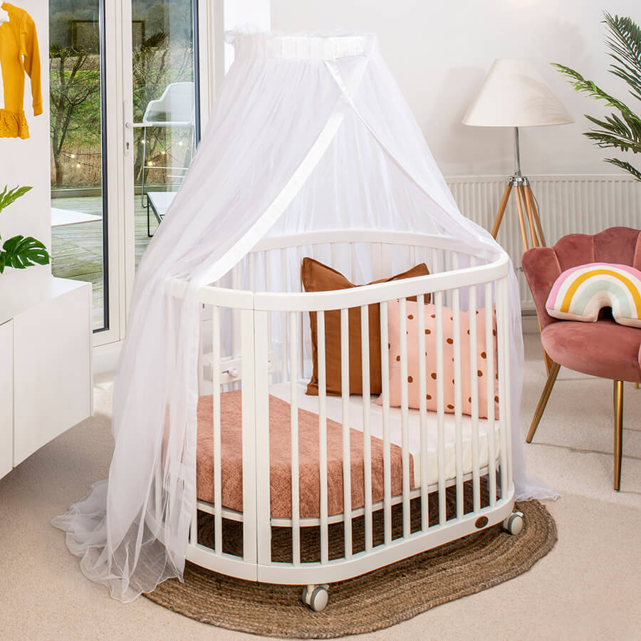 Accessories For Cots & Beds