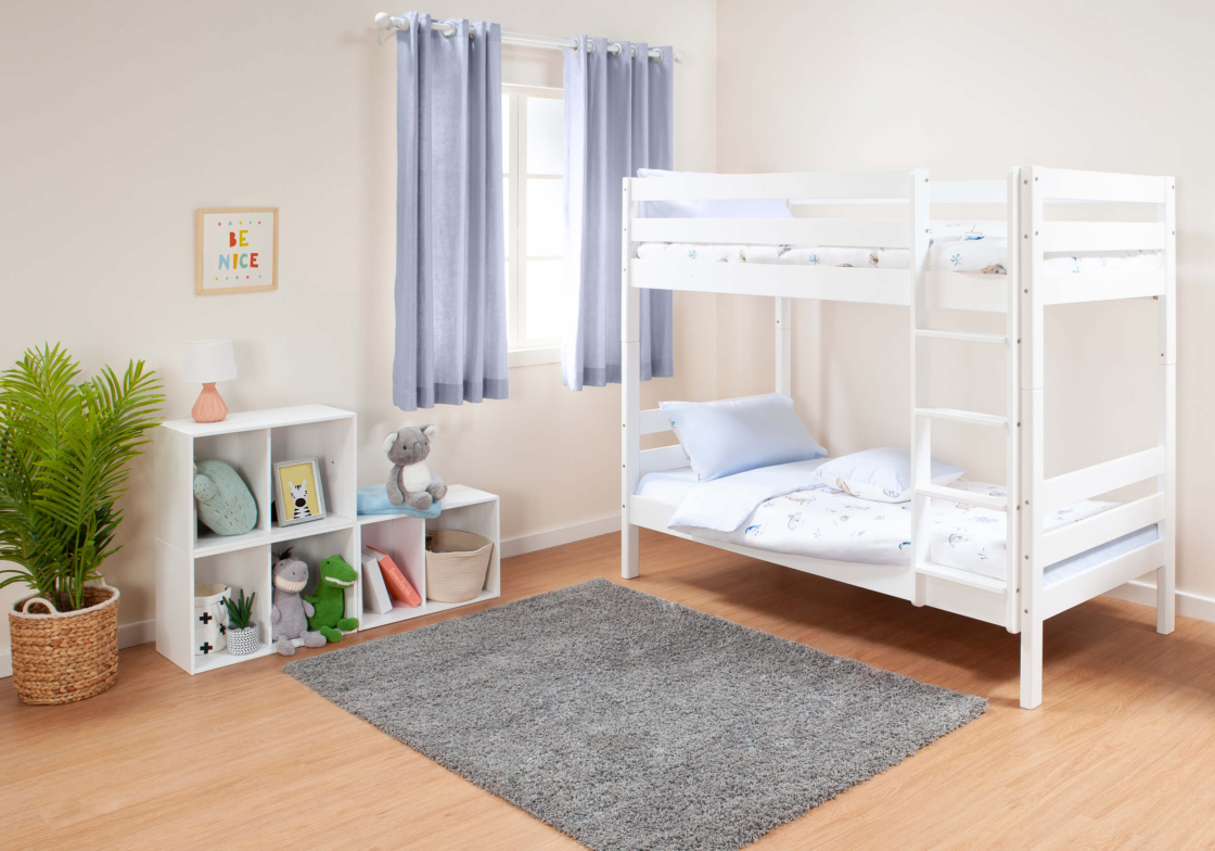 Scout Single Bunk Bed