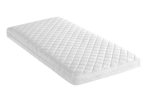 Babysafe Foam & Pocket Spring Cot Bed Mattress 132cm x 70cm