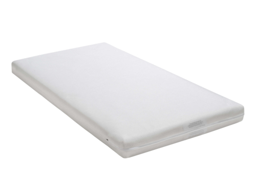 Deluxe Purotex® Pocket Spring Cot Bed Mattress 132cm x 70cm