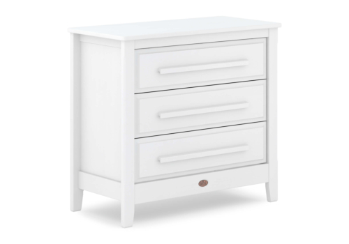 Linear Chest of Drawers Smart Assembly