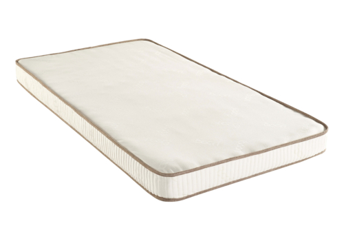 Boori Natural Pocket Spring Cot Mattress | Baby mattresses