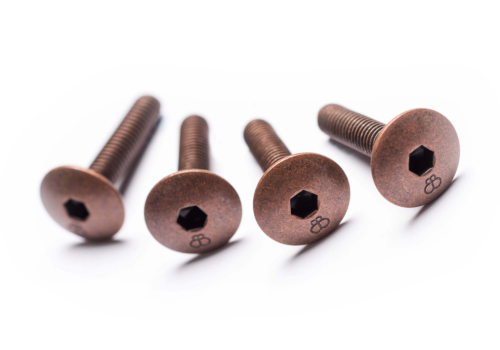 28mm Bolts (Pack of 4)