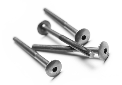 90mm Bolts (Pack of 4)