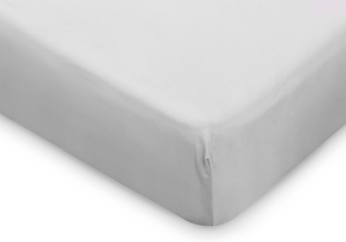 Boori Cot Fitted Sheet (119 x 65cm)