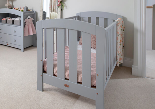 Sunshine Cot Bed