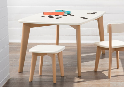 Thetis Squared Table