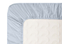 Boori Cot Bed Fitted Sheet (132 x 70cm)