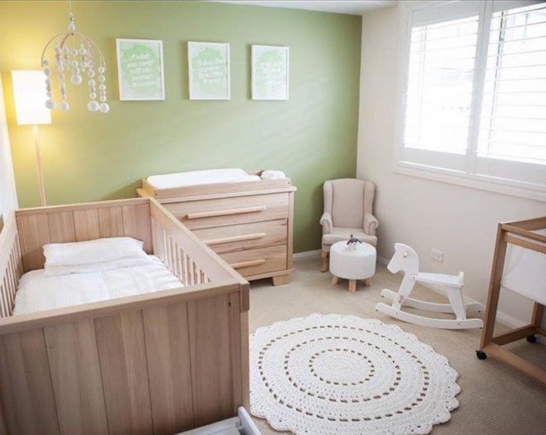 How To Get Inspired For Designing Your Nursery